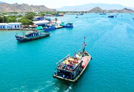 Работа в море, вакансии на море от прямых работодателей